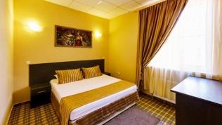 Отель «Вилла Диас»