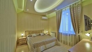 Отель «Шереметьевский»