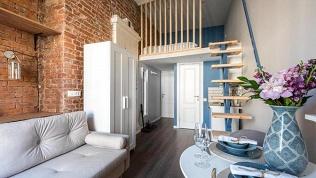 Light House Apartments