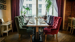 Ресторан «Генацвале VIP»