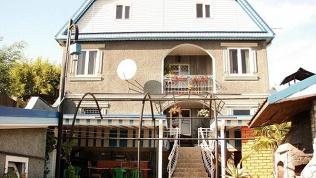 Гостиница «Нелли»