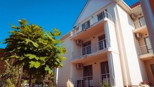 Отель «Мерджан»