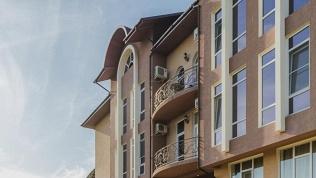 Отель «Папайя»