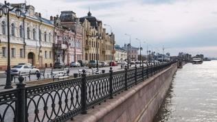 Тур в Астрахань