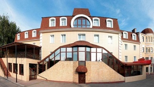 Prestige House Verona