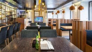 Ресторан «И Рис»
