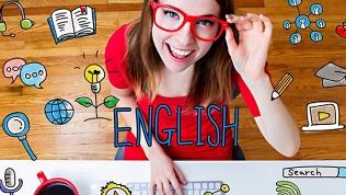 Онлайн-занятия английским