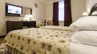 Отель «Сокол»