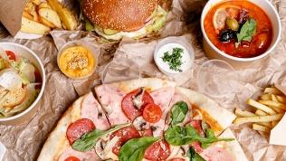 Пиццерия «Джусто Густо»