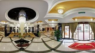 Отель «Дельфин»