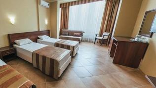 Отель «Сити Плаза»