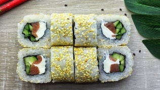Суши-бар Mr.Sushini