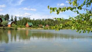 База отдыха «Литвиново»