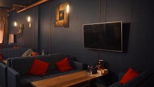 Lounge-бар «Гараж»