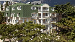 Отель Hotel Imperial 2011