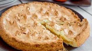 Сытные исладкие пироги