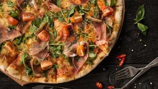 Пиццерия Like Pizza