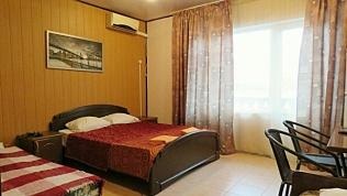 Отель «Санторини»