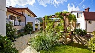 Гостевой дом «Мармарис»