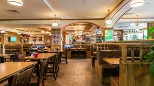 Пивной ресторан «Пинта»