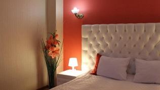 Отель Hotel Best-Zuro