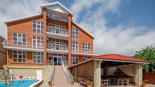 Гостиница «Ассоль»