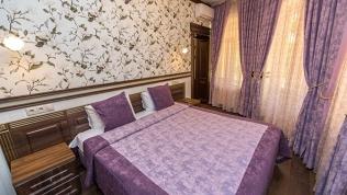 Отель «Вилла Полианна»