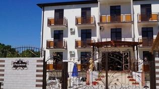 Гостевой дом «Лилиана»