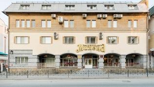 Гостиница «Милена»