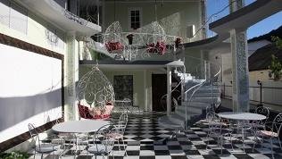 Отель Aquatour