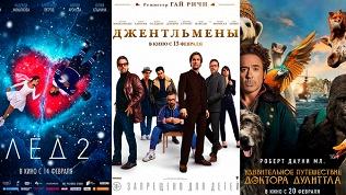 Просмотр 2D-, 3D-фильмов