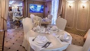 Ресторан Ludovic
