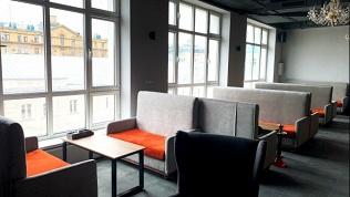 Lounge-бар Rehab