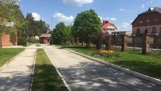 ГК«Славянская деревня»