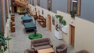 Гостиница «Евразия»