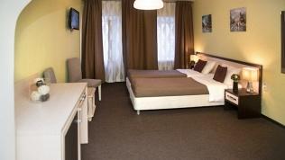 Апарт-отель «Наумов»