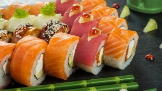 Ресторан «СушиWok»