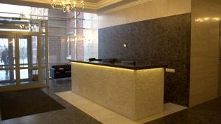 Отель Hotel Mayak
