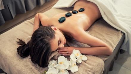 Сеансы массажа встудии массажа «Звезда севера» фото