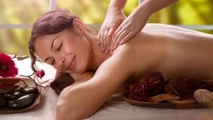 Лечебный медицинский массаж вклинике «Логро-Мед»