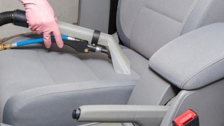 Химчистка, полировка авто отавтостудии «Про-Авто»