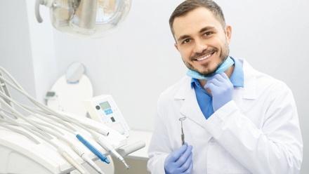 Чистка зубов в «Центре стоматологии на Бабушкинской» фото