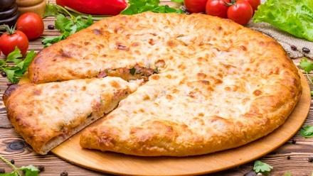 Сет изосетинских пирогов или пицц откомпании «Купи-Пирог»