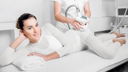 Сеансы LPG-массажа всего тела всалоне красоты «Бигуди»