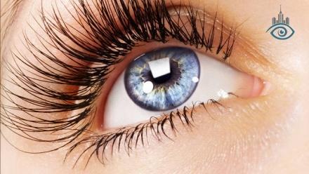 Коррекция зрения в«Клинике скорой помощи» фото