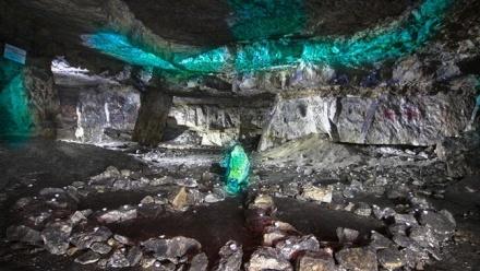 Путешествие вСьяновские пещеры отклуба «Феникс» фото