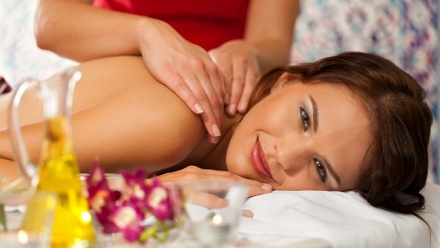 SPA-программы в студии Relaxia SPA and Massage