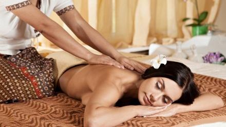 Тайский или oil-массаж встудии Your Style Avantage