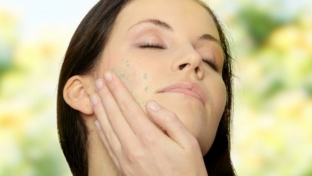 Чистка, RF-лифтинг, пилинг, процедура поуходу залицом всалоне «Оазис»