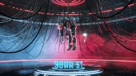 Участие вквесте «Зона51» отстудии «Запретная зона»